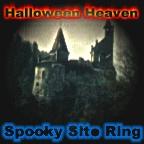 Halloween Heaven Bravenet SiteRing
